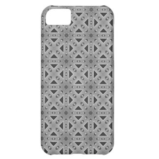Stainless Steel iPhone 5C Covers