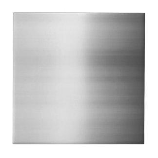 Stainless Steel Metal Look Tile