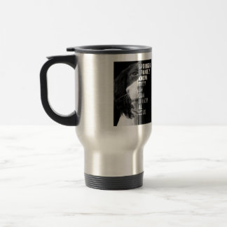Stainless Steel *Springer Spaniel* Travel Mug