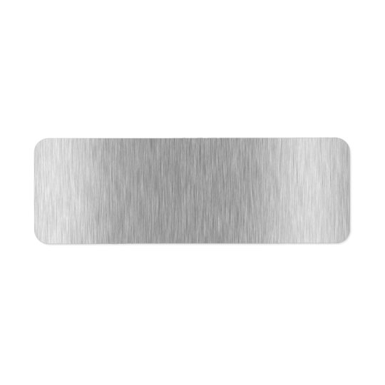 Stainless Steel Textured