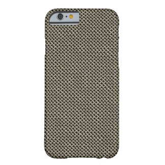 Stainless Steel Wire Mesh Barely There iPhone 6 Case