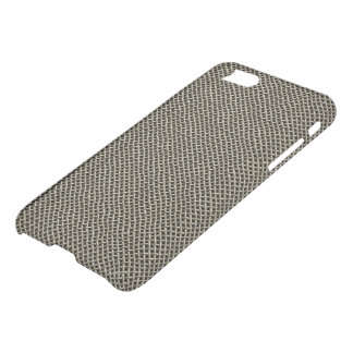 Stainless Steel Wire Mesh Pattern iPhone 7 Case