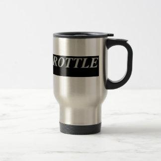 stainless tumbler travel mug