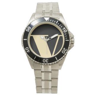 Stainless Vapinion Watch