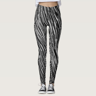 STAIR RODS LEGGINGS