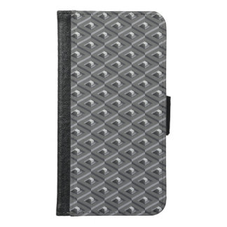 Staircase in Stairs pattern Samsung Galaxy S6 Wallet Case