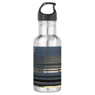 Staircase Water Bottle