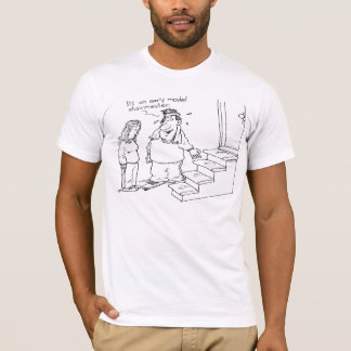 Stairmaster T-Shirt
