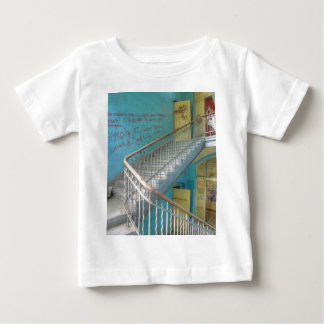 Stairs 01.0, Lost Places, Beelitz Baby T-Shirt
