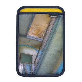 Stairs 02.0, Lost Places, Beelitz iPad Mini Sleeve