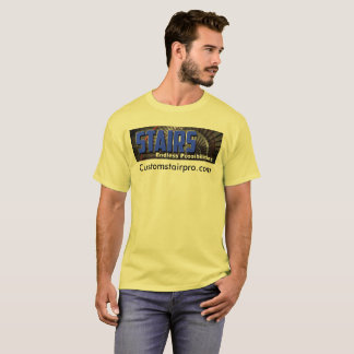 Stairs Endless Possibilities T-Shirt