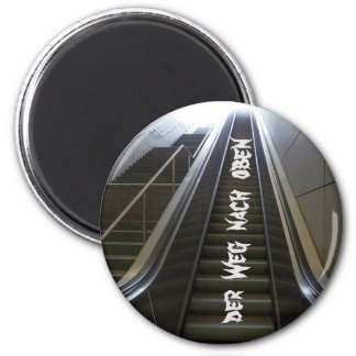 stairs magnet