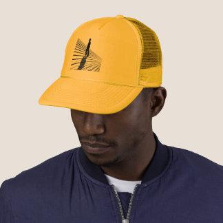 Stairs Trucker Hat