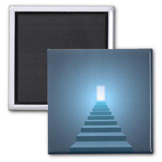 Stairway Magnet