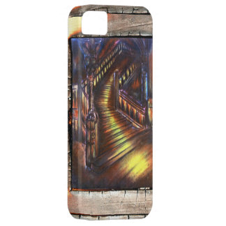 Stairway of Light iPhone 5 Cases