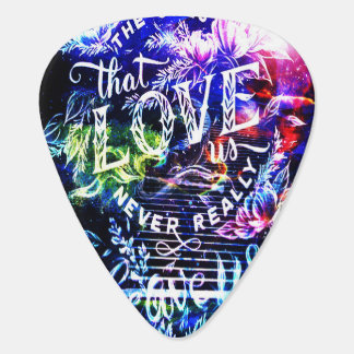 Stairway to the Skies 5o the Ones that Love Us Guitar Pick