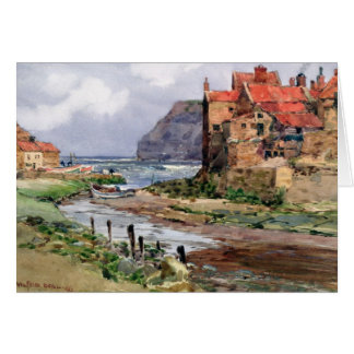 Staithes, c.1897-1918 card