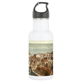 Staithes, Yorkshire, England 532 Ml Water Bottle