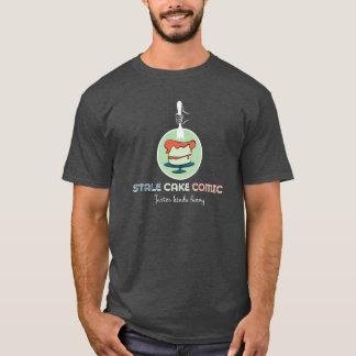 Stale Cake Comic T-Shirt