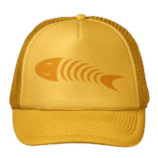 Stalefish Yello Trucker Hat