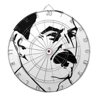 Stalin Dartboard