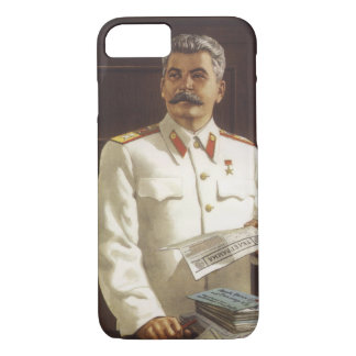 Stalin iPhone 7 Case