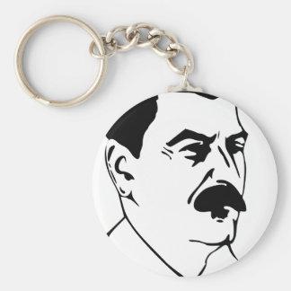 Stalin Keychain