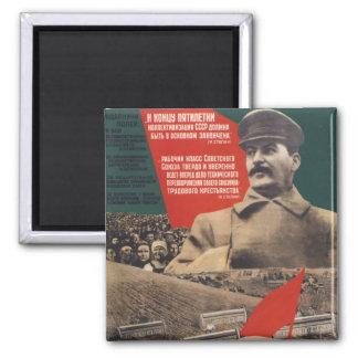 Stalin Magnet