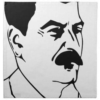 Stalin Napkin