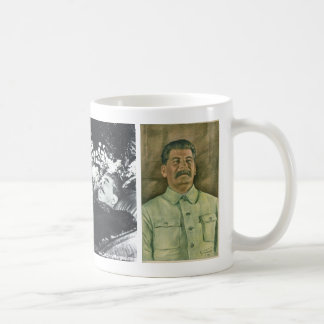 Stalin, stalin-7, stalin-7 coffee mug
