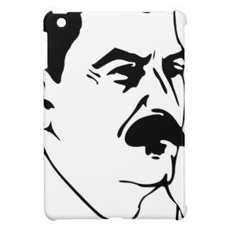 Stalin the great dictator of the Soviet Union iPad Mini Case