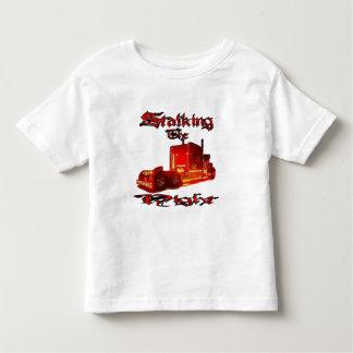 Stalking The Night Toddler T-shirt