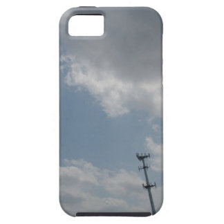 Stalking the Wild Cell Phone Tower 005 CaseMate iPhone 5 Case