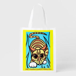 stalkycat bag