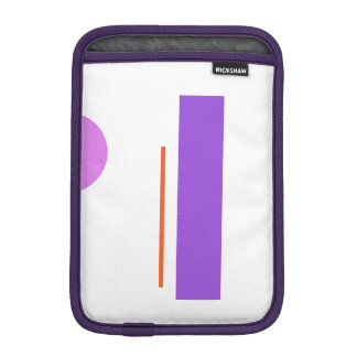Stalling iPad Mini Sleeve