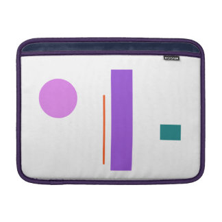 Stalling MacBook Sleeve