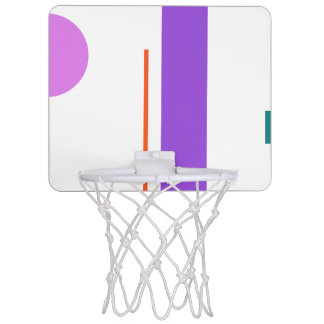 Stalling Mini Basketball Hoop