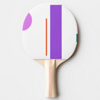 Stalling Ping Pong Paddle