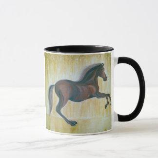 Stallion Horse Mug