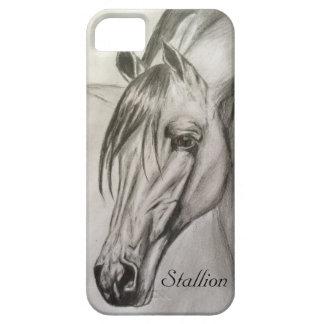 Stallion Iphone 5 phone cover