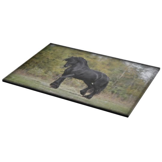 Stallion Strut Cutting Boards