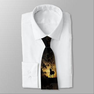 Stallion Tie