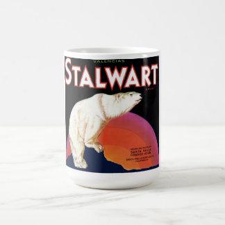"""Stalwart Brand"" Mug"