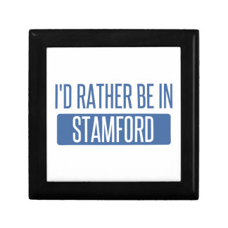 Stamford Gift Box
