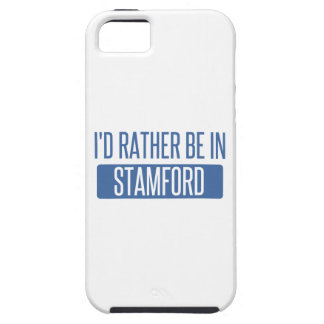 Stamford iPhone 5 Covers
