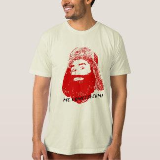Stamp Design T-Shirt