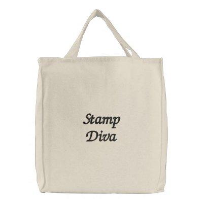 Stamp Diva Bags
