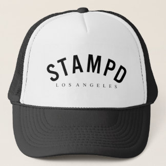 Stampd Trucker Hat