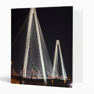 Stan Musial Veterans Bridge Binder