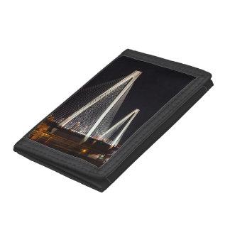 Stan Musial Veterans Bridge Tri-fold Wallets